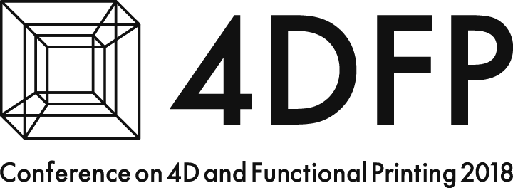 Conference on 4D and Functional Printing 2018
